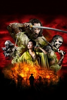 47 Ronin movie poster (2013) picture MOV_d6cadcf6