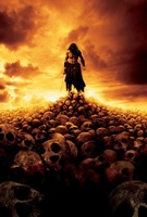 Conan the Barbarian movie poster (2011) picture MOV_d6cd2724