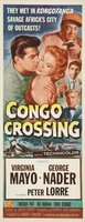 Congo Crossing movie poster (1956) picture MOV_d6ceb28b