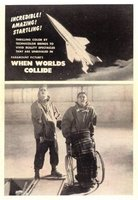 When Worlds Collide movie poster (1951) picture MOV_d6d19ec6