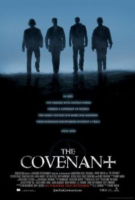 The Covenant movie poster (2006) poster MOV_d6d1ce62