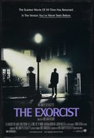 The Exorcist movie poster (1973) picture MOV_d6d28c61
