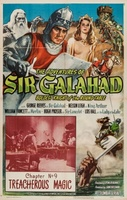 The Adventures of Sir Galahad movie poster (1949) picture MOV_8a46f24b