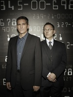 Person of Interest movie poster (2011) picture MOV_d6db290d