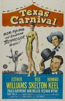 Texas Carnival movie poster (1951) picture MOV_d6db54e2