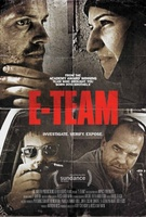 E-Team movie poster (2014) picture MOV_d6df9b58