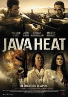 Java Heat movie poster (2013) picture MOV_d6dfc362