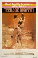 Teenage Graffiti movie poster (1977) picture MOV_d6dfd67d