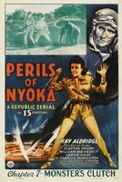 Perils of Nyoka movie poster (1942) picture MOV_d6dfeacc