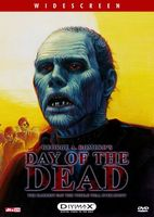 Day of the Dead movie poster (1985) picture MOV_d6e16b31