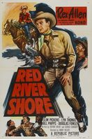 Red River Shore movie poster (1953) picture MOV_d6e17528