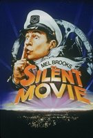 Silent Movie movie poster (1976) picture MOV_d6e81272