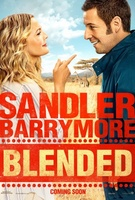 Blended movie poster (2014) picture MOV_d6e883ce