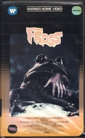 Frogs movie poster (1972) picture MOV_d6ea2991