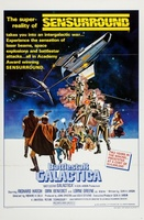 Battlestar Galactica movie poster (1978) picture MOV_d6ed23d6