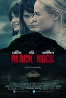 Black Rock movie poster (2012) picture MOV_d6ee892b