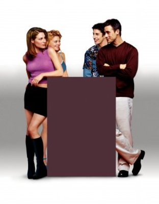 Boys and Girls movie poster (2000) poster MOV_d6f034a4