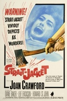 Strait-Jacket movie poster (1964) picture MOV_d6f217ff
