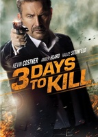 Three Days to Kill movie poster (2014) picture MOV_d6f3eeda