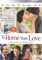To Rome with Love movie poster (2012) picture MOV_d6f3fa6c