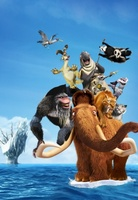 Ice Age: Continental Drift movie poster (2012) picture MOV_d6f5eb94