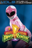 Mighty Morphin' Power Rangers movie poster (1993) picture MOV_d6f658a0