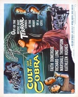 Cult of the Cobra movie poster (1955) picture MOV_d6fb2096