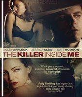 The Killer Inside Me movie poster (2010) picture MOV_d6fc6539