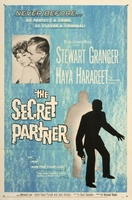 The Secret Partner movie poster (1961) picture MOV_d6fdfc18
