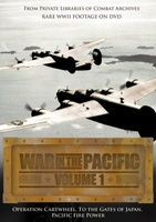 Time Capsule: WW II - War in the Pacific movie poster (1994) picture MOV_d6ff1852
