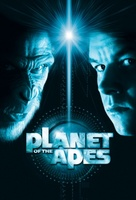 Planet Of The Apes movie poster (2001) picture MOV_d6ff285c