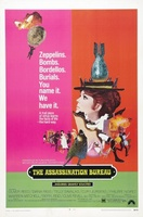 The Assassination Bureau movie poster (1969) picture MOV_d6ff717f