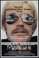Good Guys Wear Black movie poster (1978) picture MOV_d700f317
