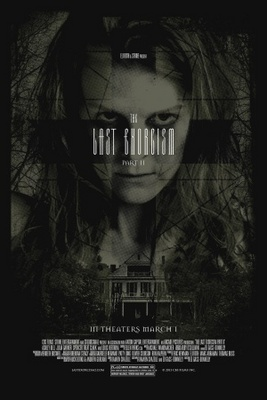 The Last Exorcism Part II movie poster (2013) poster MOV_d7014f0f