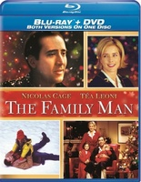 The Family Man movie poster (2000) picture MOV_d7042d03