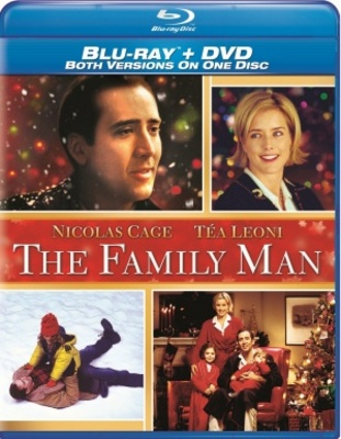 The Family Man movie poster (2000) poster MOV_d7042d03