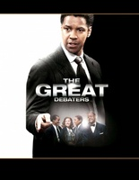 The Great Debaters movie poster (2007) picture MOV_d70cba30