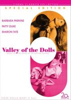 Valley of the Dolls movie poster (1967) picture MOV_d70cf85c
