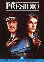 The Presidio movie poster (1988) picture MOV_d70dffe3