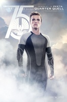 The Hunger Games: Catching Fire movie poster (2013) picture MOV_d70f48d4