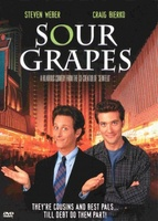 Sour Grapes movie poster (1998) picture MOV_d711c4fd