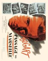 Passage to Marseille movie poster (1944) picture MOV_d7158fb1