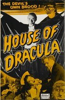 House of Dracula movie poster (1945) picture MOV_d7168877