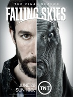 Falling Skies movie poster (2011) picture MOV_d716a80c