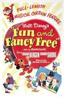 Fun and Fancy Free movie poster (1947) picture MOV_96642b36