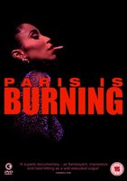 Paris Is Burning movie poster (1990) picture MOV_d71bea63
