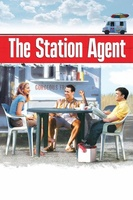 The Station Agent movie poster (2003) picture MOV_d71cba6f