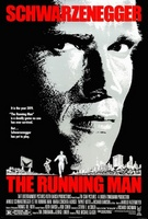 The Running Man movie poster (1987) picture MOV_d71e0b4d