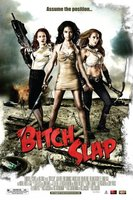 Bitch Slap movie poster (2009) picture MOV_d71e821e