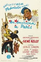 An American in Paris movie poster (1951) picture MOV_d72008a8